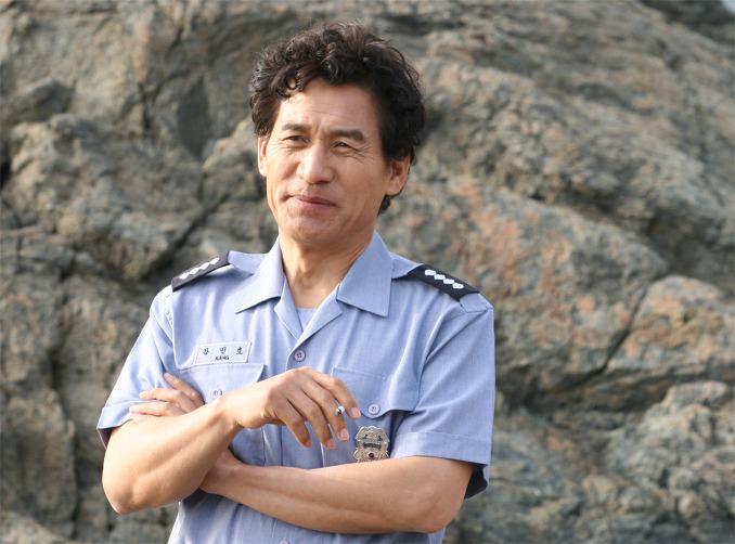 [2008] My New Partner/ 마이 뉴 파트너 - Ahn Sung Ki, Jo Han Sun (Vietsub Completed) 116F1B10ACFCA40B9405E7