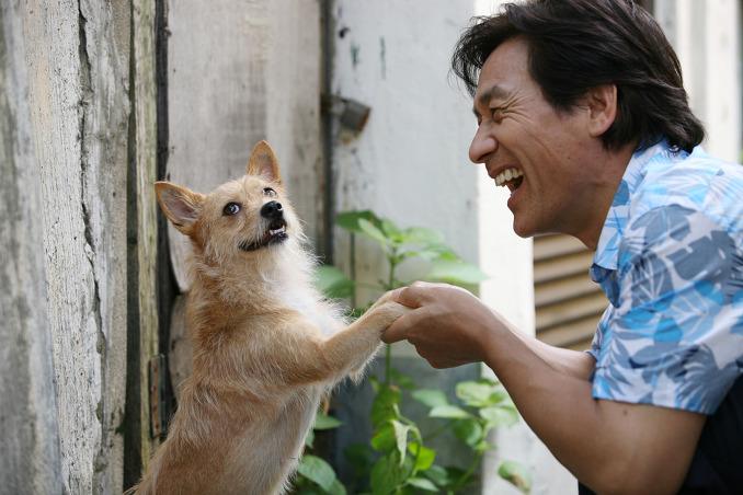 [2008] My New Partner/ 마이 뉴 파트너 - Ahn Sung Ki, Jo Han Sun (Vietsub Completed) 117BD110AD19C1CBA41A6E