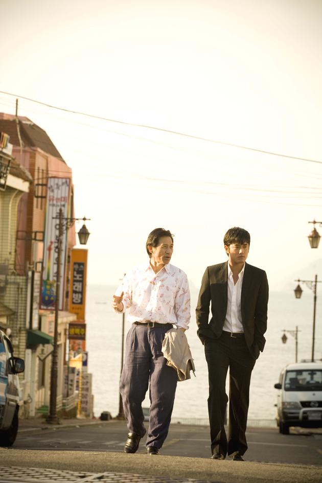 [2008] My New Partner/ 마이 뉴 파트너 - Ahn Sung Ki, Jo Han Sun (Vietsub Completed) 126F1B10AD19BBF9C2FC29