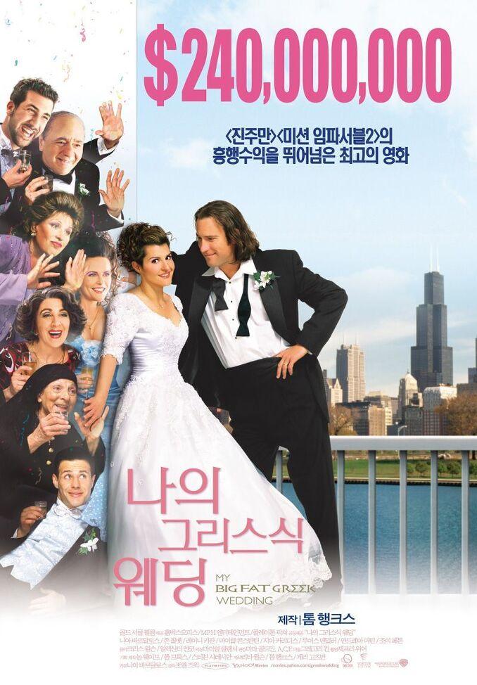 2003년 3월 셋째주 개봉영화